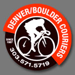 Denver Boulder Couriers