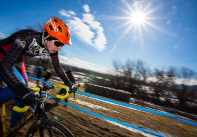 2015 Cyclocross information