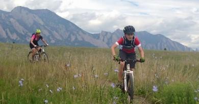 Mountain Bike Skills Development Summer Program starting soon!