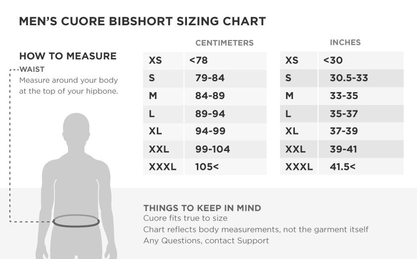 bibshort_Mens_Sizing_Chart