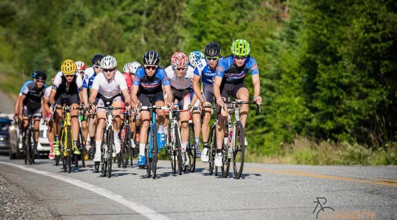 Rider Diary: Eric Brunner from Tour de l'Abitibi