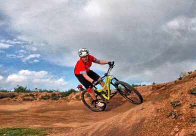 BJC Shredders Enduro Team