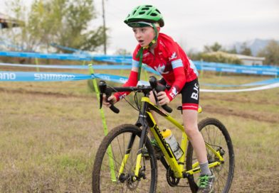 2019 Cyclocross Program Info