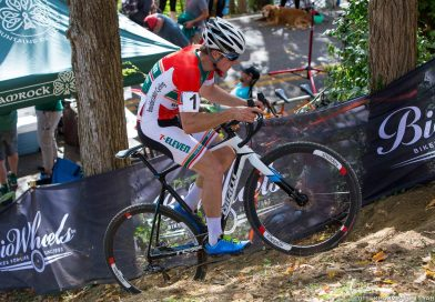 2017 Cyclocross Program Info