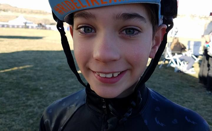 Rider Diary: Jack Elphingstone from Cyclocross Nationals