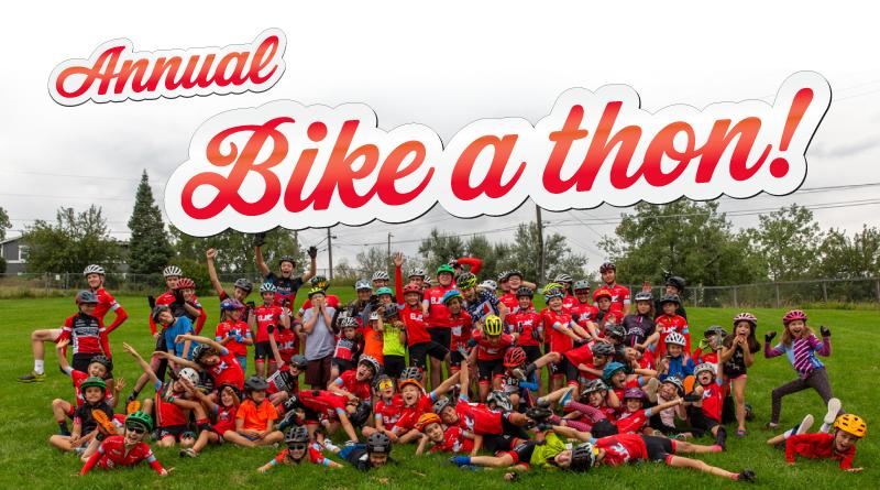 The BJC Bike-a-Thon is Here!