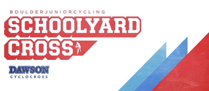 Get Ready for the 2018 Schoolyard Cross!