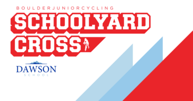 Get Ready for the 2020 Schoolyard Cross!