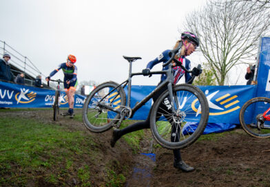 Rider Diary: Michaela Thompson from Europe Cyclocross Trip 2019